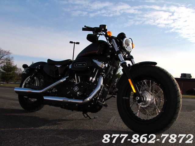2014 Harley-Davidson SPORTSTER FORTY-EIGHT XL1200X FORTY-EIGHT XL1200X McHenry, Illinois 35