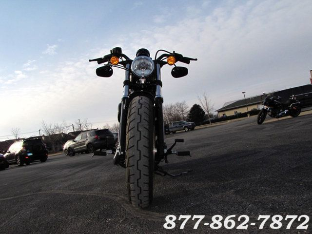 2014 Harley-Davidson SPORTSTER FORTY-EIGHT XL1200X FORTY-EIGHT XL1200X McHenry, Illinois 36