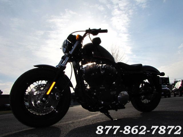 2014 Harley-Davidson SPORTSTER FORTY-EIGHT XL1200X FORTY-EIGHT XL1200X McHenry, Illinois 37