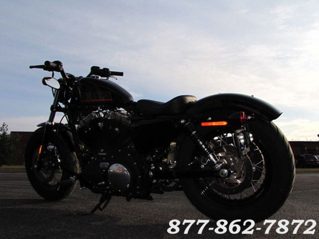 2014 Harley-Davidson SPORTSTER FORTY-EIGHT XL1200X FORTY-EIGHT XL1200X McHenry, Illinois 38