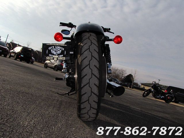 2014 Harley-Davidson SPORTSTER FORTY-EIGHT XL1200X FORTY-EIGHT XL1200X McHenry, Illinois 39