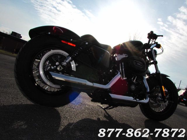 2014 Harley-Davidson SPORTSTER FORTY-EIGHT XL1200X FORTY-EIGHT XL1200X McHenry, Illinois 40