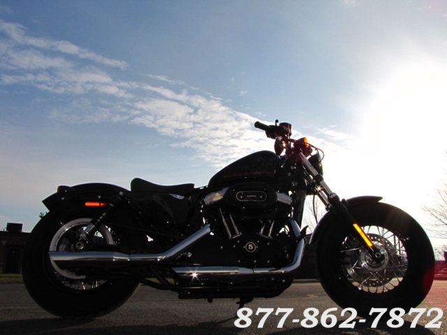 2014 Harley-Davidson SPORTSTER FORTY-EIGHT XL1200X FORTY-EIGHT XL1200X McHenry, Illinois 42