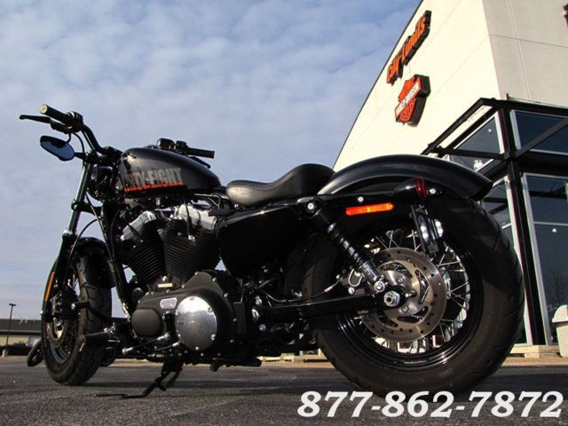 2014 Harley-Davidson SPORTSTER FORTY-EIGHT XL1200X FORTY-EIGHT XL1200X McHenry, Illinois 5