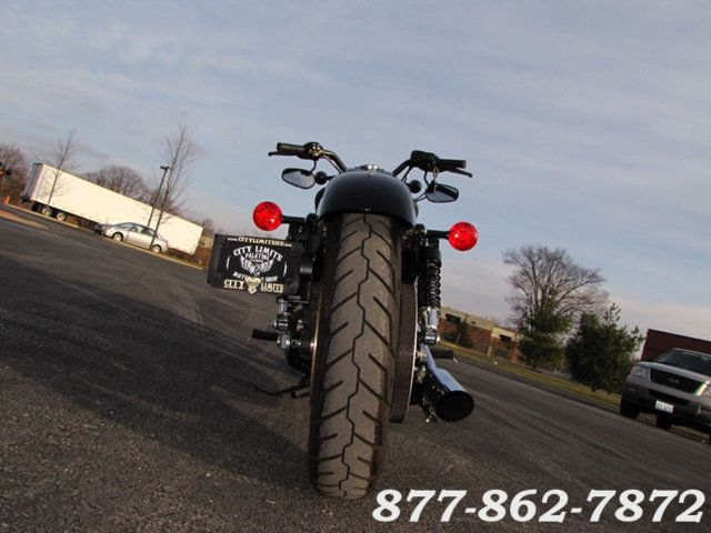 2014 Harley-Davidson SPORTSTER FORTY-EIGHT XL1200X FORTY-EIGHT XL1200X McHenry, Illinois 6