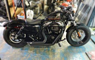 2014 Harley-Davidson Sportster® in Hollywood, Florida