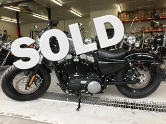 2014 Harley-Davidson Sportster® Forty-Eight® Ogden, Utah