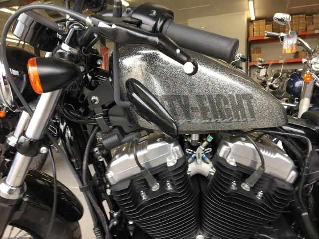 2014 Harley-Davidson Sportster® Forty-Eight® Ogden, Utah 9