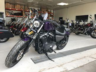 2014 Harley-Davidson Sportster® Iron 883™ Ogden, Utah