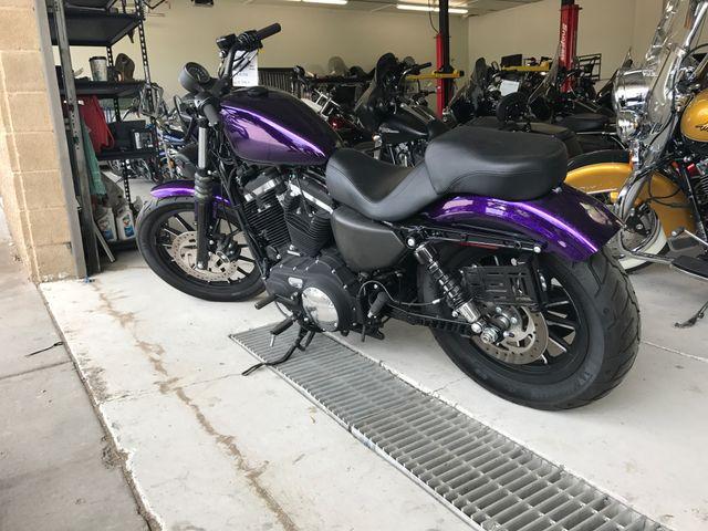 2014 Harley-Davidson Sportster® Iron 883™ Ogden, Utah 1