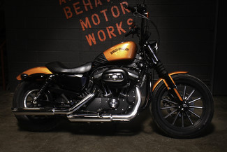 2014 Harley Davidson Sportster in Salt Lake City  UT