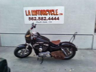 2014 Harley-Davidson Sportster® 1200 Custom South Gate, CA 1