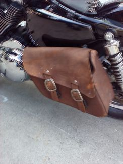 2014 Harley-Davidson Sportster® 1200 Custom South Gate, CA 6