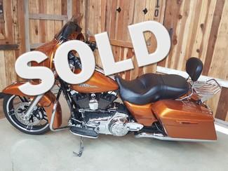 2014 Harley Davidson Street Glide FLHX Anaheim, California