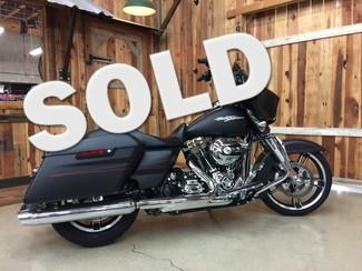 2014 Harley Davidson Street Glide Special FLHXS Anaheim, California