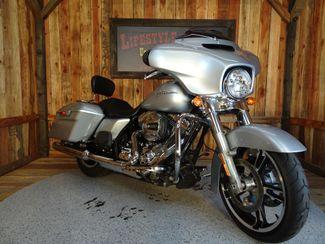 2014 Harley-Davidson Street Glide® Anaheim, California 16