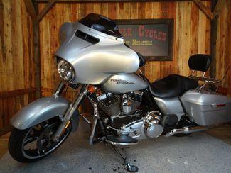 2014 Harley-Davidson Street Glide® Anaheim, California 18