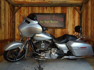 2014 Harley-Davidson Street Glide® Anaheim, California 1