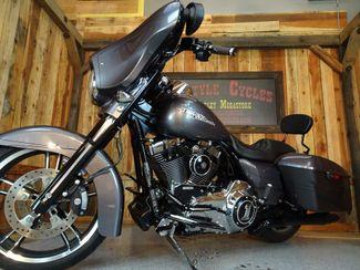 2014 Harley-Davidson Street Glide® Special Anaheim, California 1
