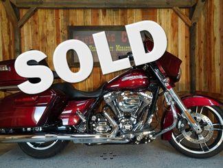 2014 Harley-Davidson Street Glide® Special Anaheim, California