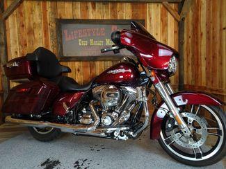 2014 Harley-Davidson Street Glide® Special Anaheim, California 17