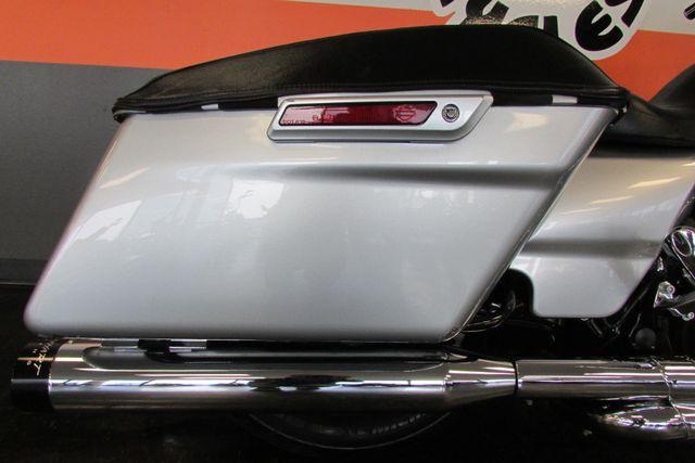 2014 Harley-Davidson Street Glide® Base Arlington, Texas 14