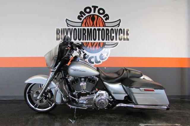 2014 Harley-Davidson Street Glide® Base Arlington, Texas 38