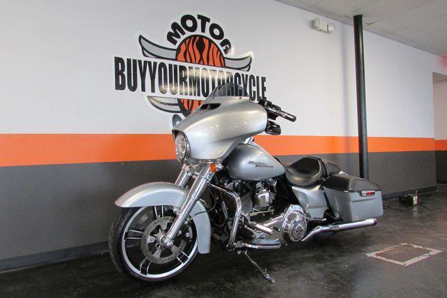 2014 Harley-Davidson Street Glide® Base Arlington, Texas 39