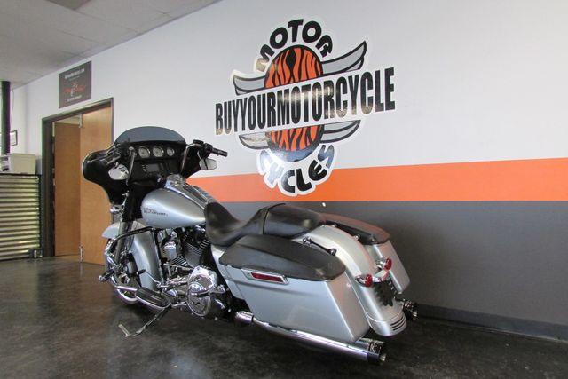 2014 Harley-Davidson Street Glide® Base Arlington, Texas 40