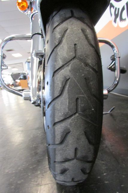 2014 Harley-Davidson Street Glide® Base Arlington, Texas 5