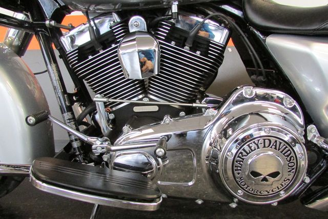 2014 Harley-Davidson Street Glide® Base Arlington, Texas 50