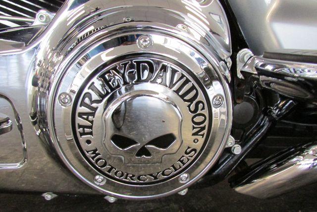 2014 Harley-Davidson Street Glide® Base Arlington, Texas 51