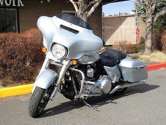 2014 Harley-Davidson Street Glide® Base Bend, Oregon 1