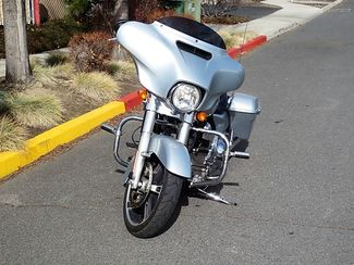 2014 Harley-Davidson Street Glide® Base Bend, Oregon 2