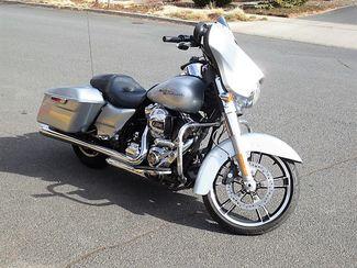 2014 Harley-Davidson Street Glide® Base Bend, Oregon 3