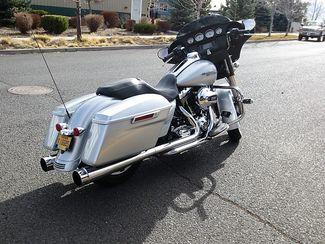 2014 Harley-Davidson Street Glide® Base Bend, Oregon 5