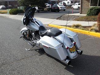 2014 Harley-Davidson Street Glide® Base Bend, Oregon 7