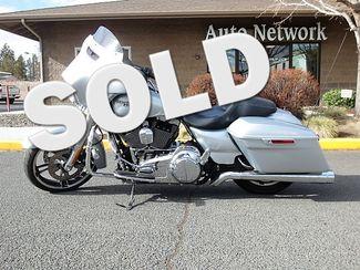 2014 Harley-Davidson Street Glide® Base Bend, Oregon
