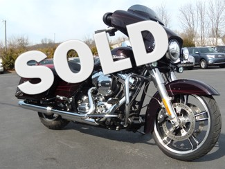 2014 Harley-Davidson Street Glide® Special Ephrata, PA