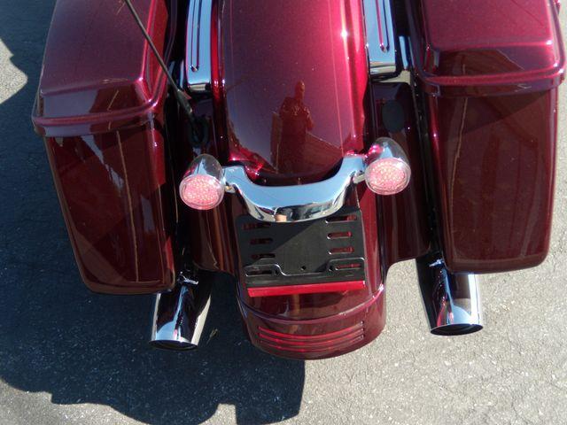 2014 Harley-Davidson Street Glide® Special Ephrata, PA 16