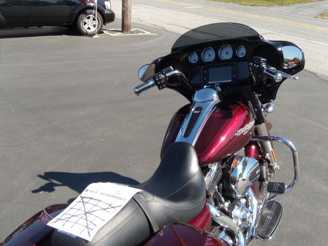 2014 Harley-Davidson Street Glide® Special Ephrata, PA 6
