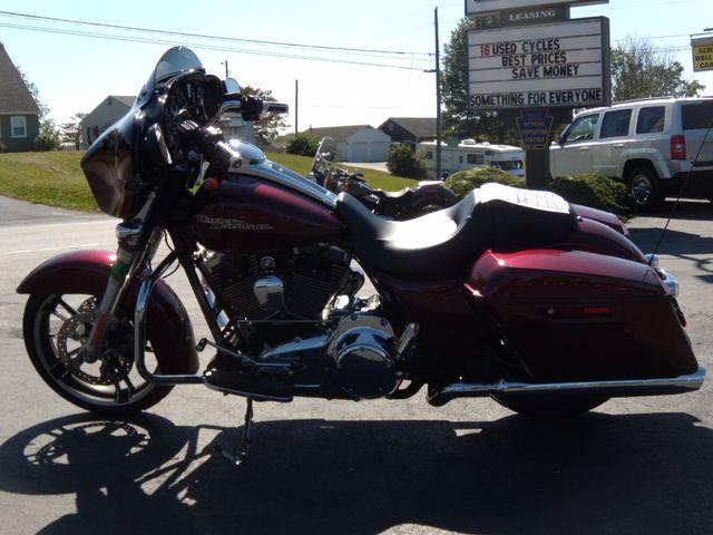 2014 Harley-Davidson Street Glide® Special Ephrata, PA 8