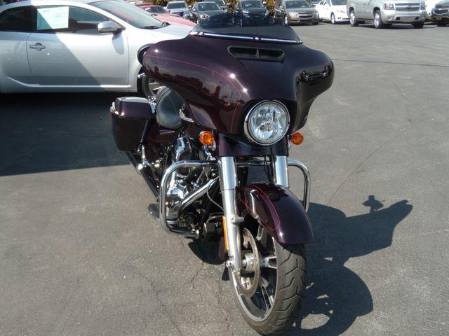 2014 Harley-Davidson Street Glide® Special Ephrata, PA 12