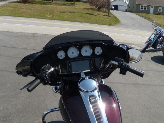 2014 Harley-Davidson Street Glide® Special Ephrata, PA 14