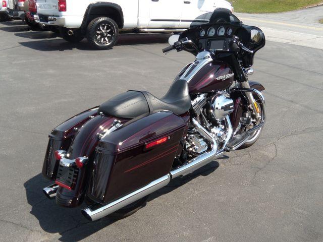 2014 Harley-Davidson Street Glide® Special Ephrata, PA 2