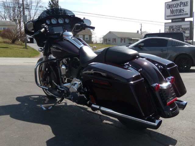 2014 Harley-Davidson Street Glide® Special Ephrata, PA 7