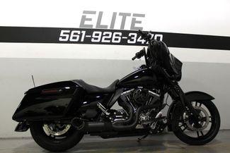 2014 Harley Davidson Street Glide FLHX Boynton Beach, FL 38
