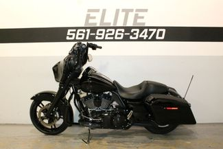 2014 Harley Davidson Street Glide FLHX Boynton Beach, FL 9