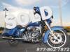 2014 Harley-Davidson STREET GLIDE FLHX STREET GLIDE FLHX McHenry, Illinois