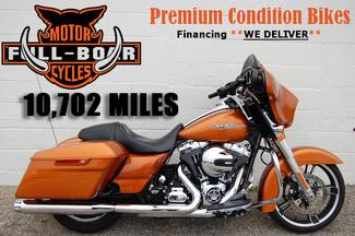 2014 Harley Davidson Street Glide® in Hurst TX